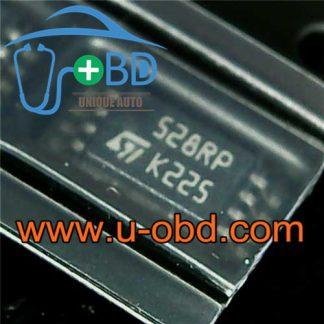 95128 TSSOP8 Widely used automotive EEPROM chips