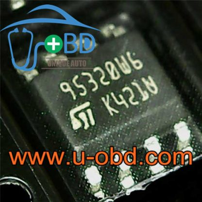 95320 SOIC8 SOP8 Widely used automotive EEPROM chips