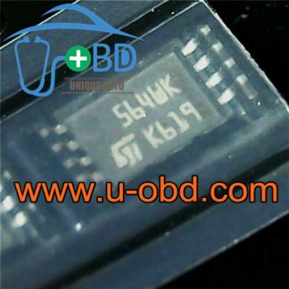 95640 TSSOP8 Widely used automotive EEPROM chips