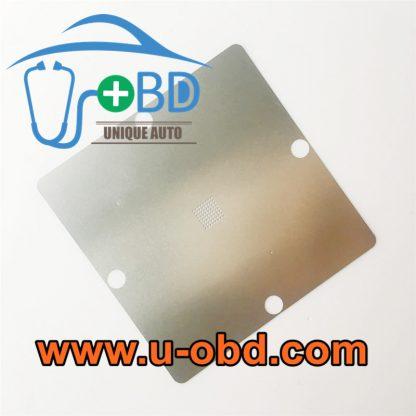 GL512N11FFA02 BGA Chip dedicated reballing stencil