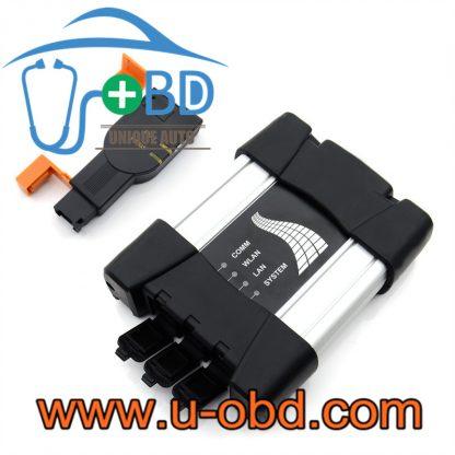 BMW dedicated diagnostic tools ICOM NEXT