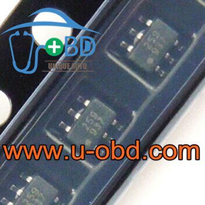 259 Audi EIS EZS Vulnerable transistors