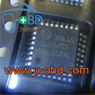 30615 Mercedes Benz 272 273 BOSCH ME9.7 ECU vulnerable chip