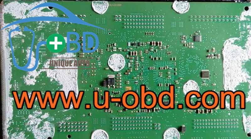 BMW F18 N52 Engine DME BSD failure repair
