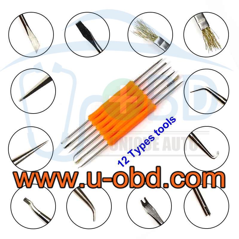 Circuit board repair tools soldering desoldering assist tools