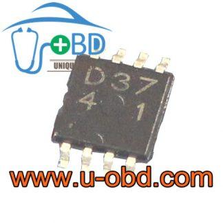 D3741 HONDA Instrument cluster vulnerable driver chips