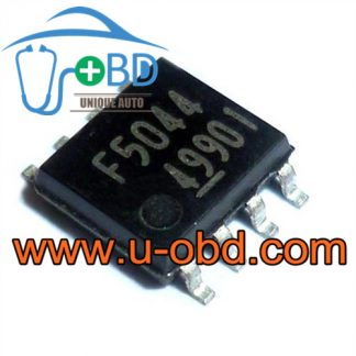 F5044 VOLKSWAGEN Gearbox TCU vulnerable driver chip