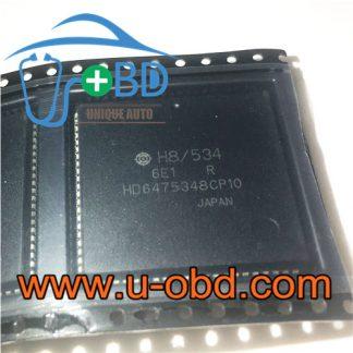 HD6475348CP10 excavator chip