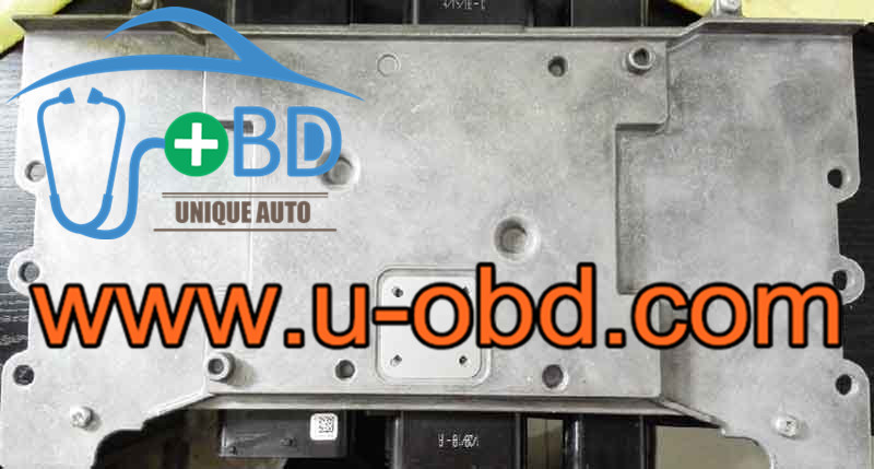 How to repair BMW N52 Engine MSV90 DME BSD failure