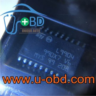 L9904 BMW N46 Engine driver chip