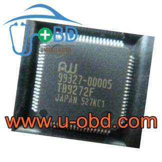 TB9272F TB9272FG 99327-00005 VOLKSWAGEN TCU Vulnerable chip
