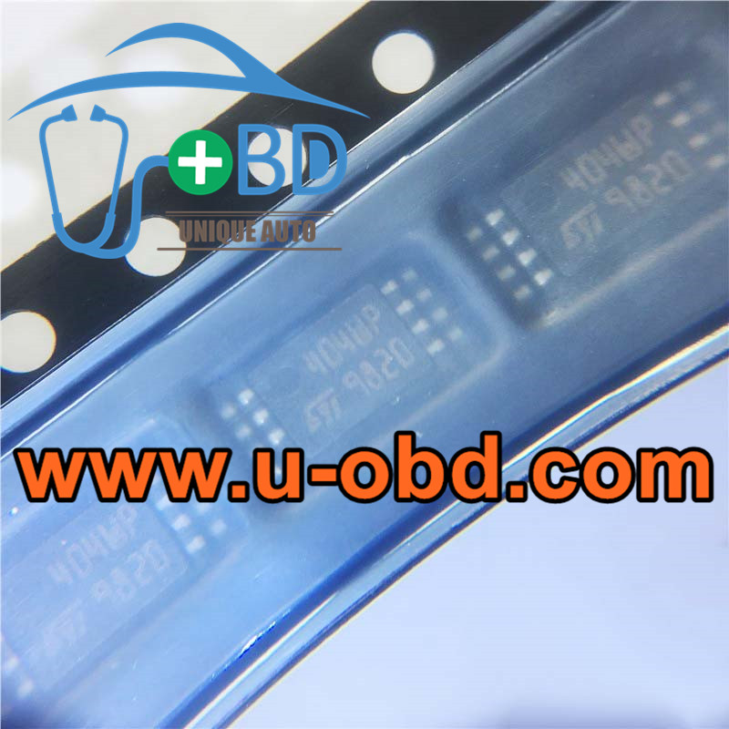 24C04 TSSOP widely used Automotive EEPROM chips