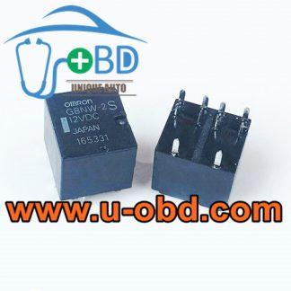 G8NW-2S-12VDC