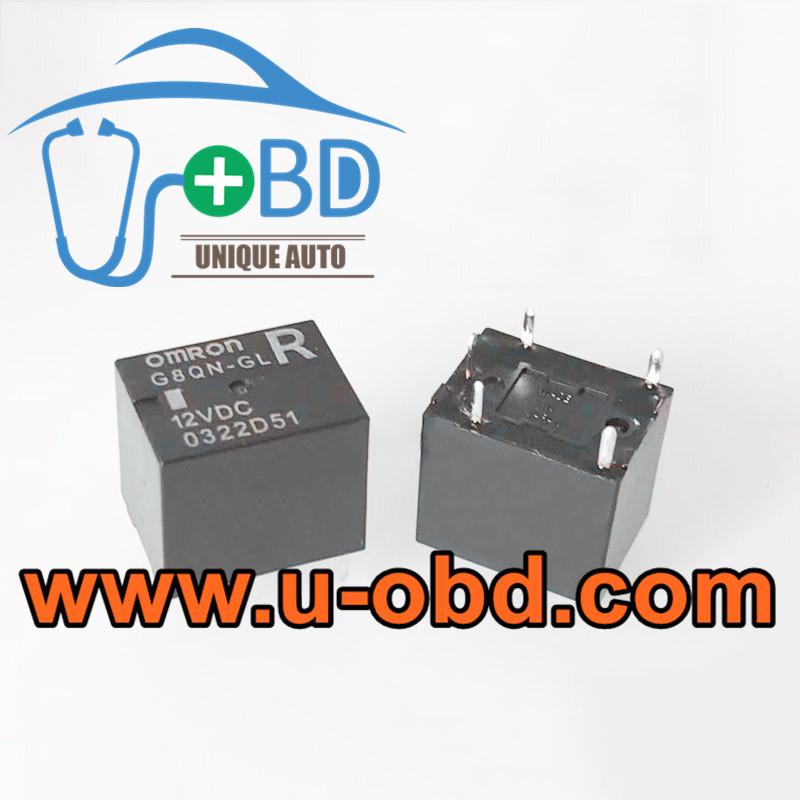 G8QN-GL 12VDC