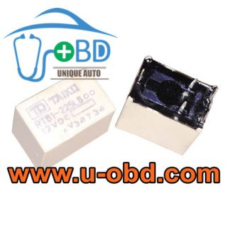 RTB1-225LB 12VDC Chevrolet BUICK Commonly used vulnerable relays