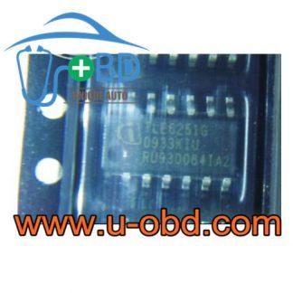 TLE6251G Auto ECU Vulnerable CAN Communication chips