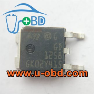 GD1258 Car ECU transistors