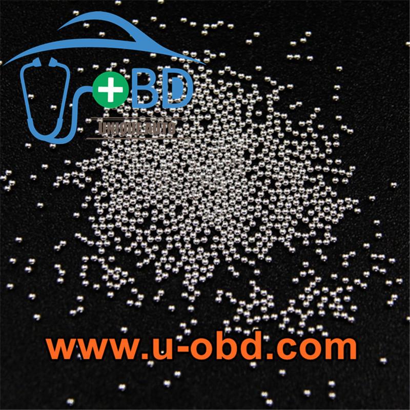 Lead free solder ball