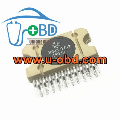 30313 BOSCH Commonly used ECU fuel injection chips