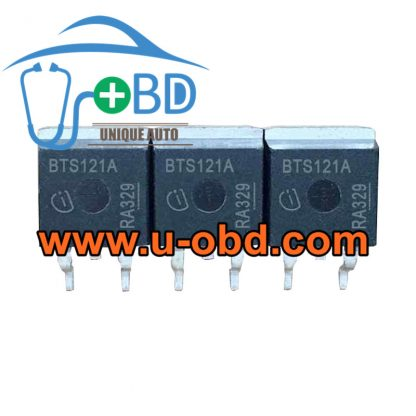 BTS121A Automotive ECU commonly used MOSFET