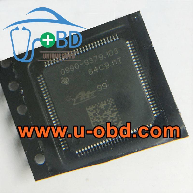 0990-9379.1D3 Car ABS ECU ABS Module vulnerable chips