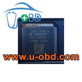 0990-9396.1D Automotive ABS ECU ABS Module vulnerable chips
