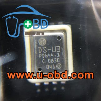 DS-U3 Automotive ECU vulnerable sensor chips