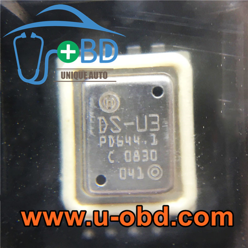 DS-U3 Mercedes Benz ECU commonly used sensor