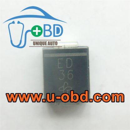 ED BOSCH ECU Diesel ECU Transient Voltage Suppressor Diode