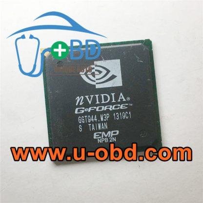 AUDI J794 NVIDIA GPU Display driver chip