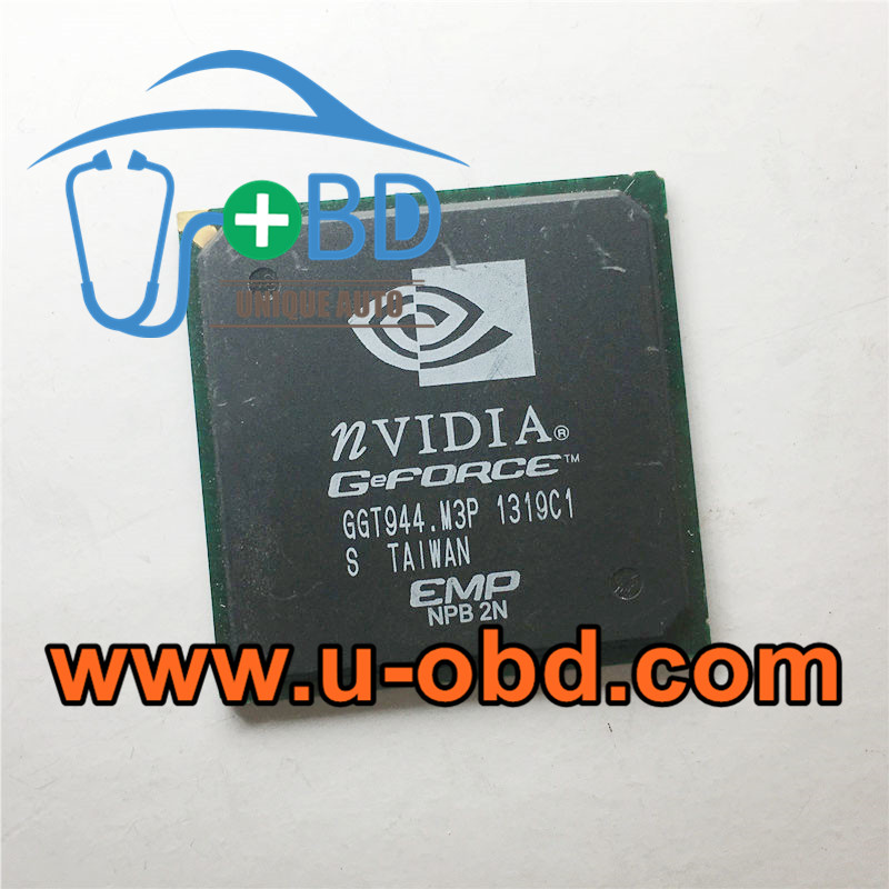 AUDI J794 NVIDIA GPU Display driver chip