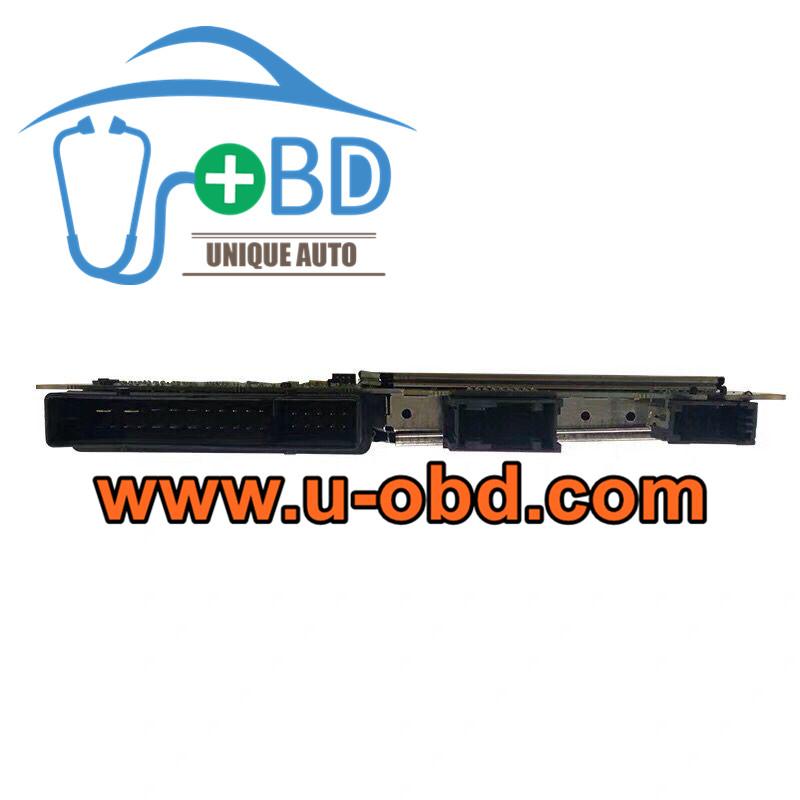AUDI BOSE Audio amplifier A6 Q7 2G 3G Multimedia