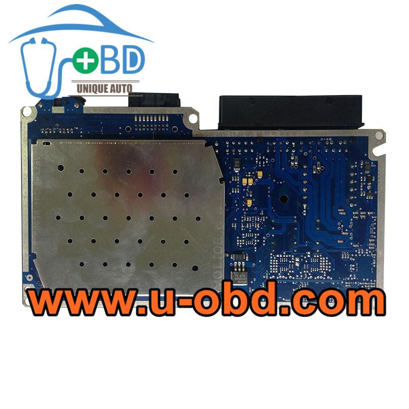 Audi A6 BOSE Audio Amplifier module J525