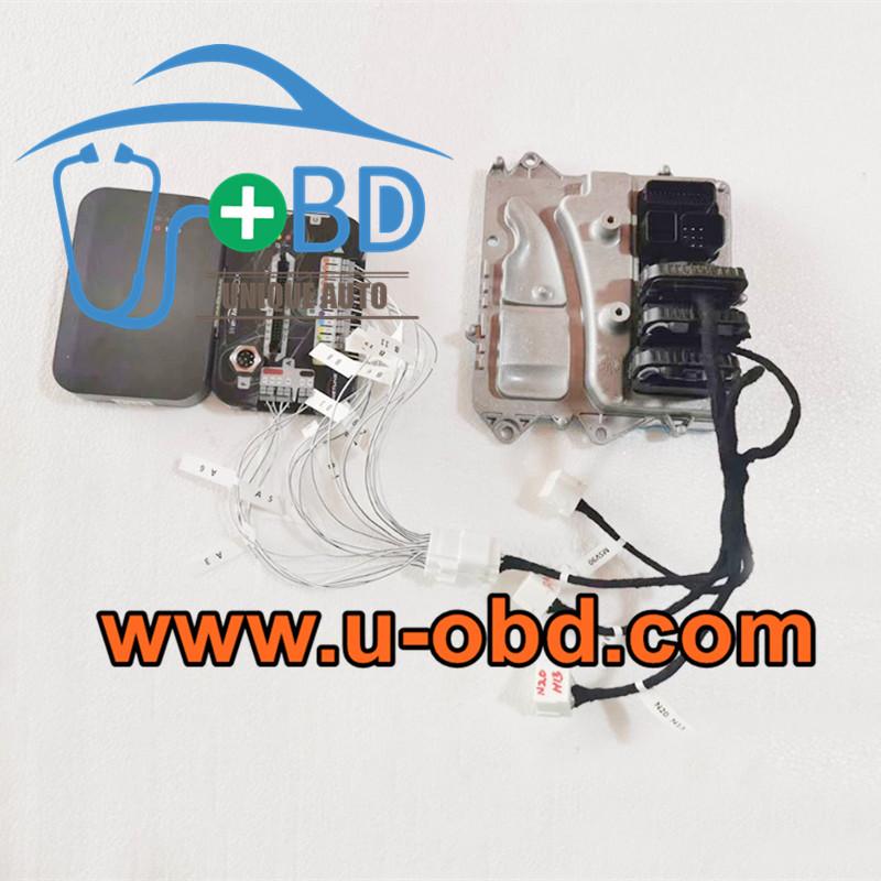 BMW N55 DME Magicmotorsport X17 Clone programming harness adapter