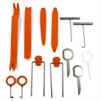 Car Panel Removal Tool kit