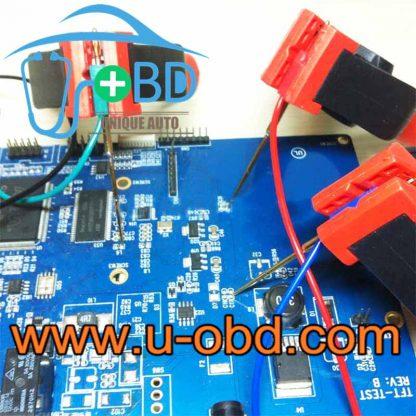 ECU Tuning programming Clamp probe holder BDM Clip