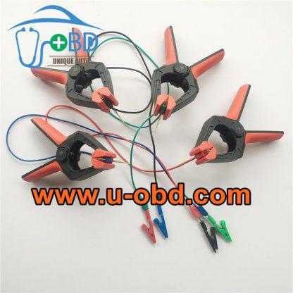 ECU tuning BMD Frame programming probe holder grabber