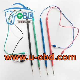 High quality ECU Tuningprobe BDM frame programming probe set