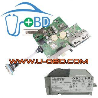 Mercedes-Benz NTG6 Headunit repair tools RH850 Series MCU chip programming adapter