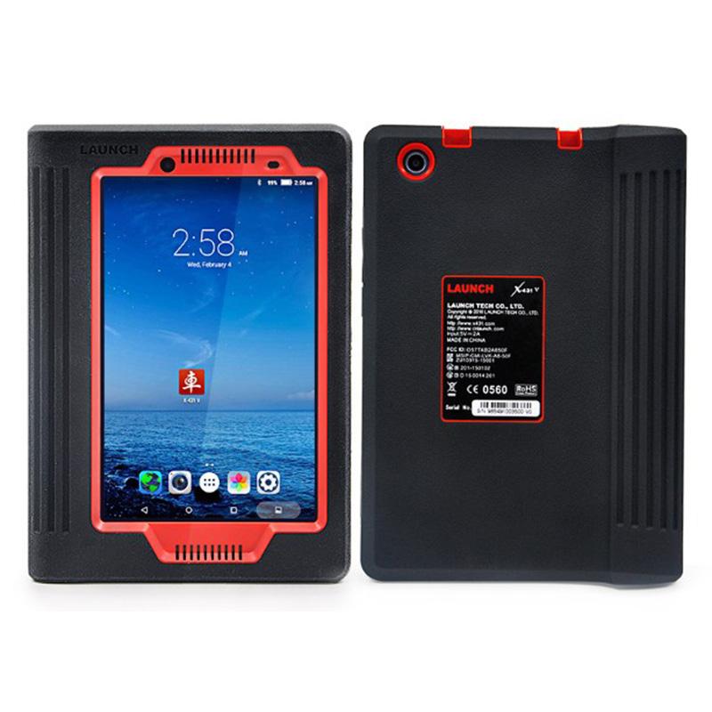 X431 V 8 inch Tablet