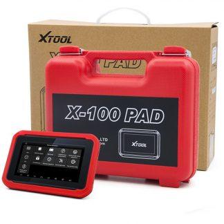 XTOOLS X100