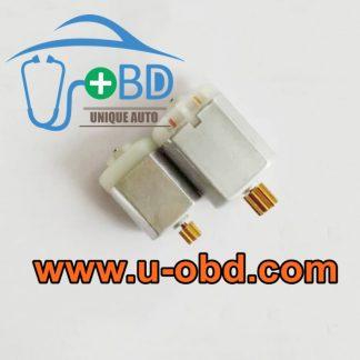 AUDI A4 B7 A4L A6L Q3 Q5 TT A5 for Skoda MAGOTAN Door Lock Motor Central Locking Motor