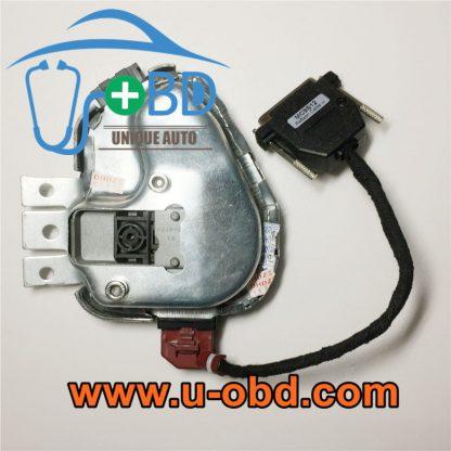 AUDI C6 A6 Q7 J518 emulator