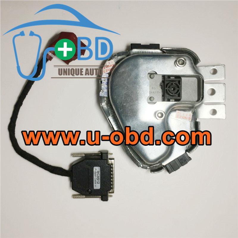 AUDI C6 Q7 A6 ELV J518 Module emulator