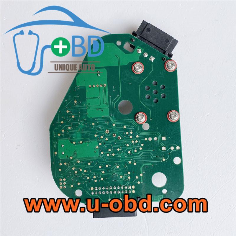 AUDI C6 Q7 A6 ELV Module J518 emulator