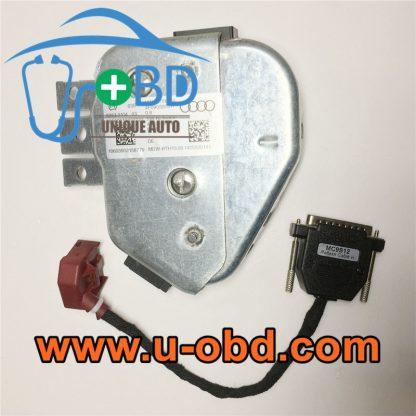 AUDI C6 Q7 A6 J518 ELV Module with VVDI Prog dedicated cable