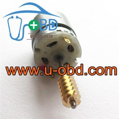AUDI Q7 A6 steer cloumn Module J518 ELV motor