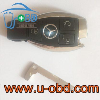 Mercedes Benz 315MHz 434 MHz keys