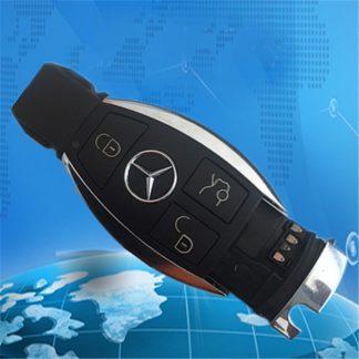 Mercedes benz BGA Shell