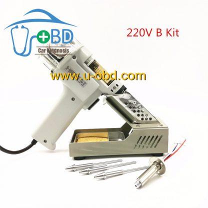 Desoldering gun B kit
